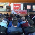 Plenária CUTista debate ações dos/as trabalhadores/as para barrar retirada de direitos