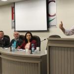Dieese reúne dirigentes das diversas centrais sindicais em debate sobre a ação sindical