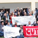 IV Encontro Nacional da Juventude aprova manifesto da juventude do comércio e serviços