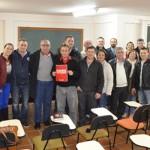 """Intersindical de Trabalhadores realiza Plenária sobrePlataforma eleitoral """"Municípios para as Pessoas"""""""