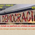 Tenda da Democracia