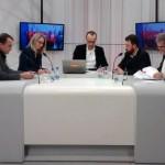 Programa Conversas Cruzadas – TV COM – 23.08.2016 – Bloco 2