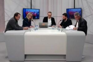 Programa Conversas Cruzadas TV COM - 23.08.2016