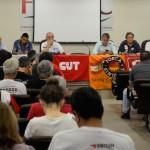 22 de setembro dia de paralisação dos trabalhadores em defesa de seus direitos