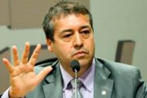 Ministro Ronaldo Nogueira