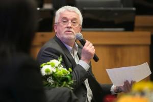 João Felício: 'Nunca ouvi falar de reforma para ampliar direitos. É sempre para retirar'