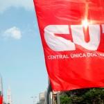 CUT marca greve geral para o dia 11 de novembro