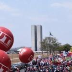 Dia Nacional de Luta Contra o Desmonte do Estado Brasileiro