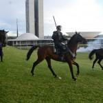 Polícia de Temer sufoca oposição e Senado aprova PEC 55 em primeiro turno