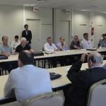 Nova rodada de negociação do Piso Estadual é agendada para janeiro de 2017