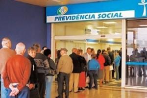 Governo golpista anuncia reforma da Previdência