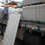 Lei proíbe comercialização de amianto em Santa Catarina