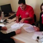 Sitracom fecha convenção coletiva com setor de concessionárias
