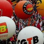 CUT aponta 15 de março como Dia Nacional de Paralisação