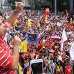 Povo nas ruas no dia 15 de março vai barrar roubo de direitos