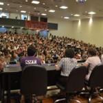 Mulheres debatem o enfretamento contra as reformas
