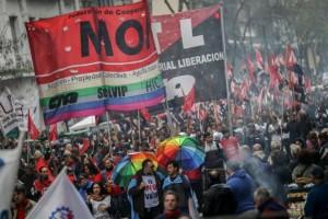 Greve do dia 28 será 'termômetro' contra reformas, diz Boulos