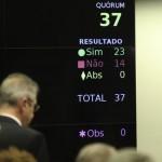 Comissão especial da Câmara aprova relatório de reforma da Previdência