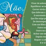 Neste 14 de maio, a homenagem da FECESC a todas as mães