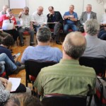 Centrais farão nova greve geral contra reformas no final de junho