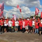 FECESC no #OcupaBrasília