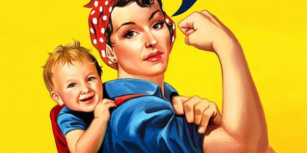 Ocupação da Tribuna da ALESC por mais políticas e direitos para a maternidade