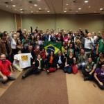 Entidades nacionais lançam Frente Ampla pelas Diretas Já