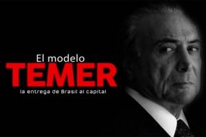 Documentário mostra como o golpe desmontou políticas públicas no Brasil