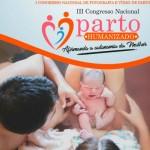 ALESC realiza III Congresso Nacional do Parto Humanizado