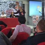 Plenária Nacional da Contracs debate plano de lutas do ramo