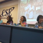 Mundo de Mulheres reúne pessoas de diferentes países em Florianópolis
