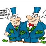 Brasil à venda: a estratégia da classe dominante