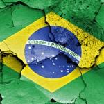 Crise econômica permanente e elite política ameaçada