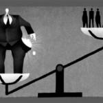 Desregulação do mercado de trabalho produziu aumento da desigualdade