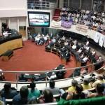 """Sessão especial destaca Campanha """"Fraternidade e Superação da Violência"""""""
