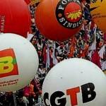 Centrais apoiam Lula: prisão é 'medida radical que põe sociedade em alerta'