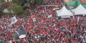 1 de Maio em Curitiba-c