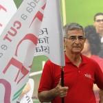 A greve nos supermercados como única saída para os trabalhadores e seus sindicatos
