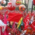 Brasil se mobiliza por empregos e contra retrocessos. Confira onde tem atos