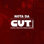 CUT rejeita Ministério da Produção, Trabalho e Comércio