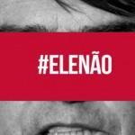 #EleNão: 29/09 é dia de luta contra o fascismo e em defesa da democracia