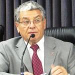 Nota de pesar – Luiz Salvador presente!