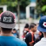 Jovens: bucha de canhão do mercado de trabalho de um país subdesenvolvido