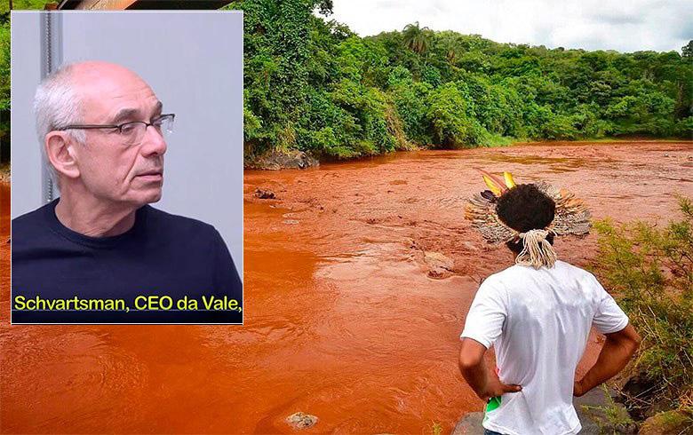 'É a maior tragédia trabalhista do Brasil', diz procurador-geral do Trabalho