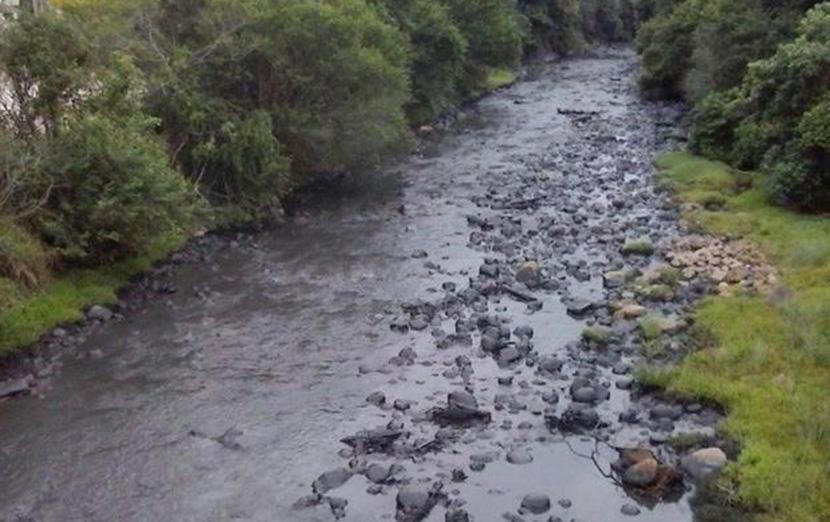 Santa Catarina já passou por rompimento de barragem e tem estrutura ativa com risco médio