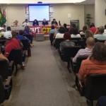 Centrais sindicais preparam luta contra a reforma da Previdência em SC