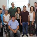 Novos conselheiros do Conselho Estadual dos   Direitos Humanos são empossados em SC