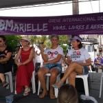 #8Marielle – 8 de Março, de Mulher, de Militante