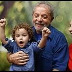 Nota da CUT e da FECESC em solidariedade ao presidente Lula pela perda do seu neto Arthur
