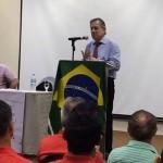 Paulo Henrique Amorim: perde a imprensa de resistência do país
